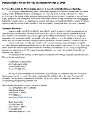 Patient rights pdf